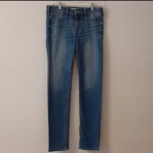 Hollister size 7 jeans